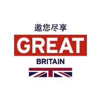 英国旅游局头像