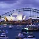 悉尼旅遊大本營头像