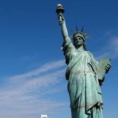 美国旅游攻略头像