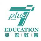 7PLUS英语头像